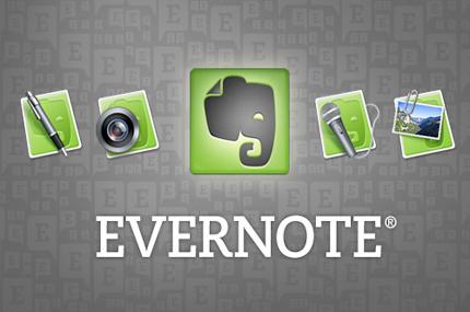 ئێڤهرنۆت (EverNote) چیه؟؟