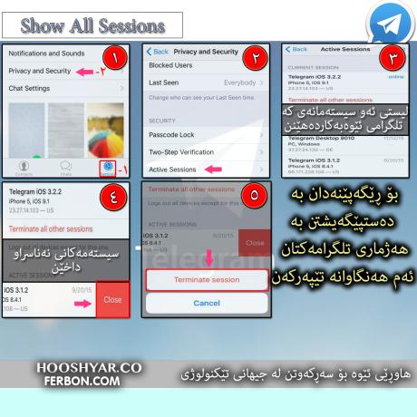 telegram-session-kurdi