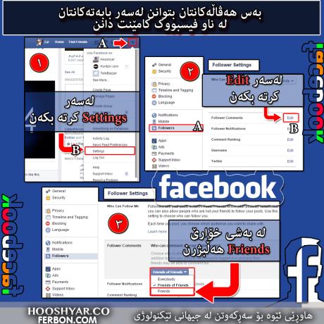 Followers-facebook-Kurdi