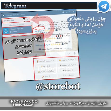storeBot-Kurdi